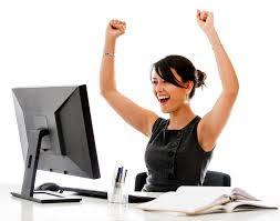 meraih keuntungan bisnis online