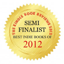 BEST INDIE BOOKS AWARD