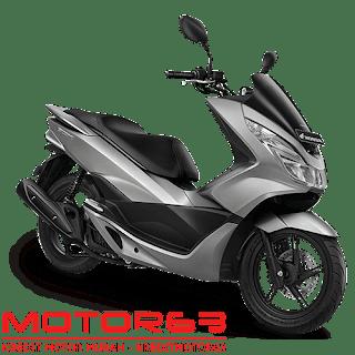 Kredit Motor Honda PCX 150 New