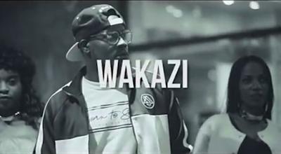 VIDEO WAKAZI - BAKORA