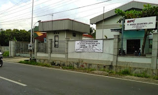 Lowongan Kerja PT. Marga Nusantara Jaya Tegal