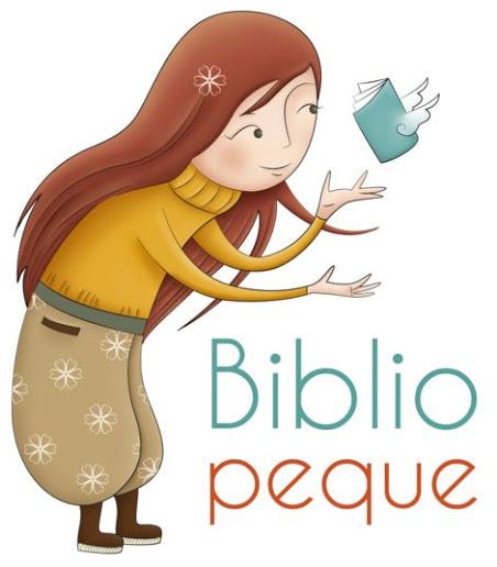 Bibliopeque, el blog de los peque de la biblio