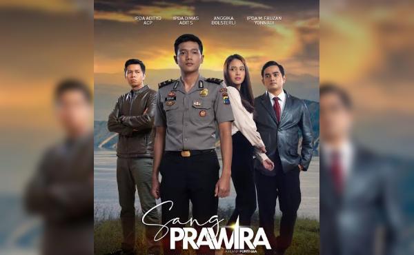 Sang Prawira (2019) WEBRIP