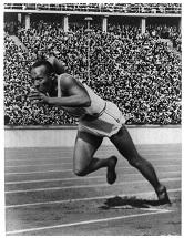 जेसी ओवेन्स की जीवनी | Biography of Jesse Owens in Hindi