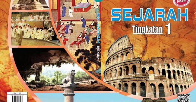 Buku Teks Sejarah Tingkatan 1 Kssm Pdf Download Online Pendidikanmalaysia Com