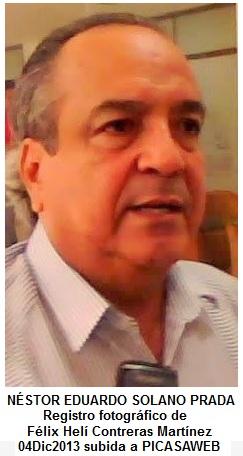 Néstor Solano: Medida humanitaria urgente reclama el pueblo de la frontera tachirense #RSY #VSY