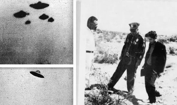 Το Εθνικό Γεωγραφικό Ινστιτούτο της Κόστα Ρίκα, στις 4 Σεπτεμβρίου 1971, κατέγραψε τη καθαρότερη φωτογραφία ενός UFO