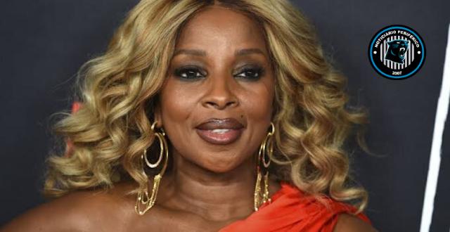 Diddy irá produzir um documentário sobre Mary J. Blige para a Amazon