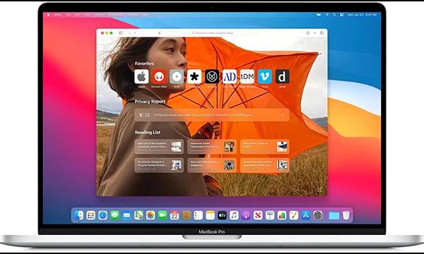 obtenir la confidentialité Safari sur Chrome et Firefox