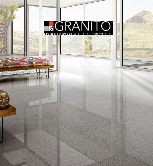 Langkah Menentukan Keramik Granit Berkualitas di Granito