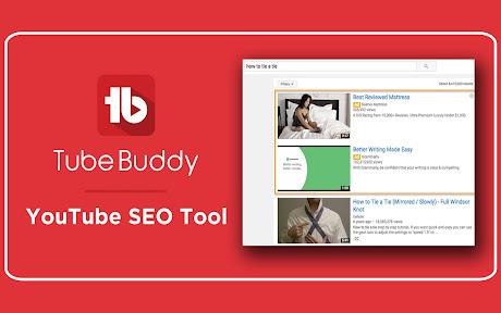 tubebuddy plugin install in youtube