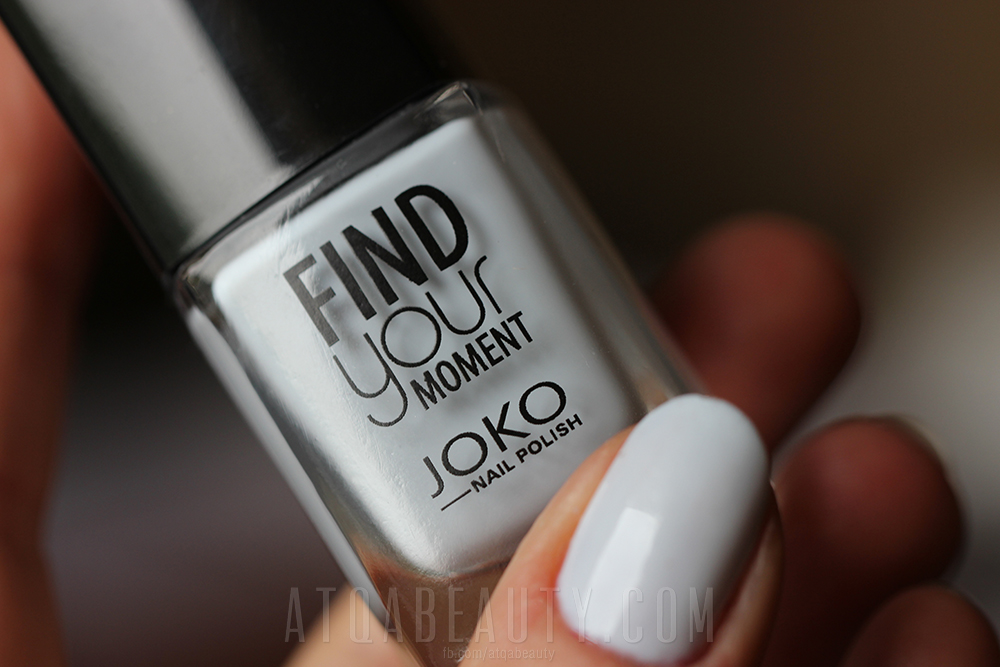Joko • Find Your Moment • 210 Forget-Me-Not