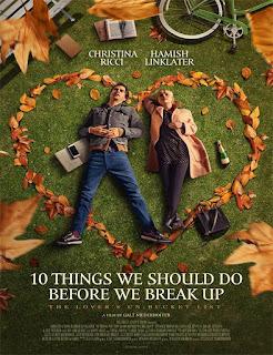10 Things We Should Do Before We Break Up (2020) | DVDRip Latino HD GoogleDrive 1 Link
