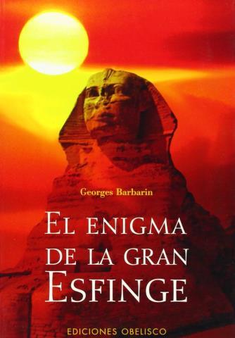 El enigma de la Gran Esfinge