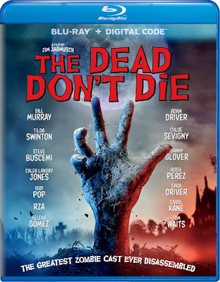 The Dead Dont Die [2019] [BD25] [Latino]