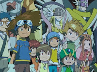 Digimon Adventure 1 Episode LENGKAP - Subtitle Indonesia