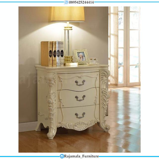 New Desain Dipan Mewah Ukiran Jepara Luxurious Set Elegant RM-0451
