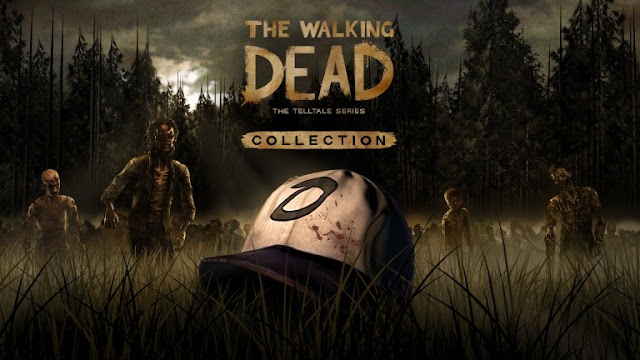 الإعلان عن التجميعة الشاملة The Walking Dead Collection و هذه تفاصيل المحتويات