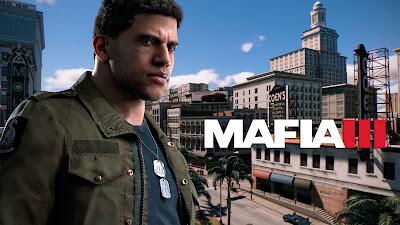 סרטון חדש של Mafia III מציג את מנהיג המאפיה האירית תומס ברק