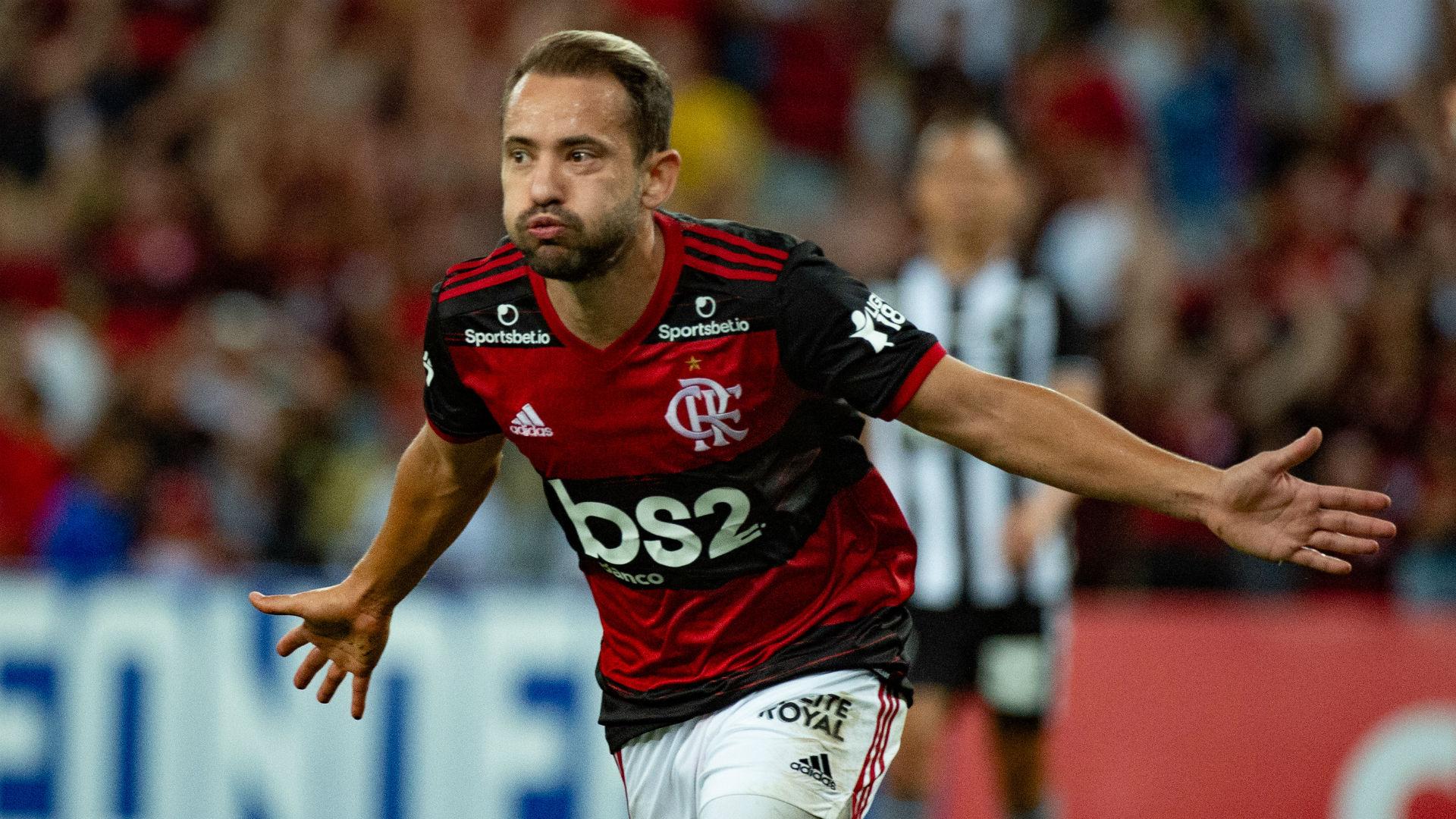 Meia do Flamengo