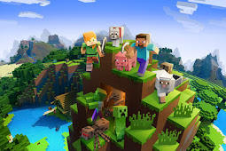Cara Main Game Minecraft Classic yang Mudah dan Lengkap