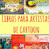 Descarga de Libros para Dibujar Cartoon.