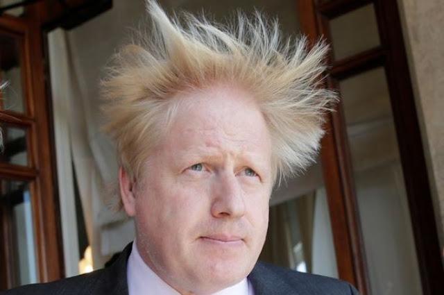 "Boris Johnson ""estável"" na segunda noite nos cuidados intensivos"