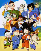 Dragon Ball Kecil Subtitle Indonesia