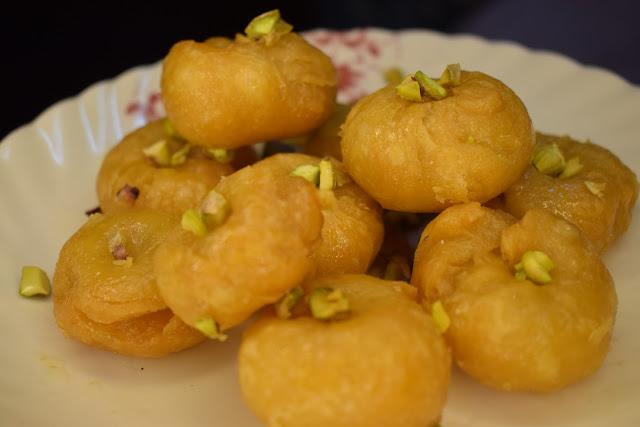 balushahi banane ki vidhi |Balushahi Recipe