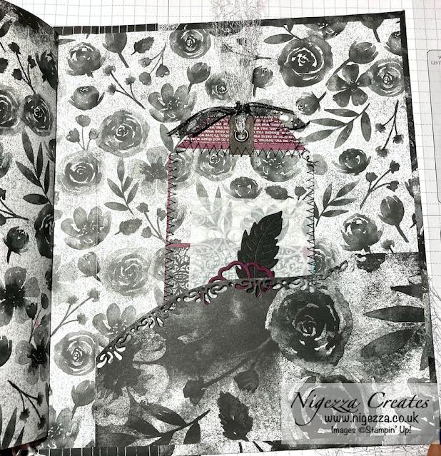 Gothic Journal: Finishing Touches