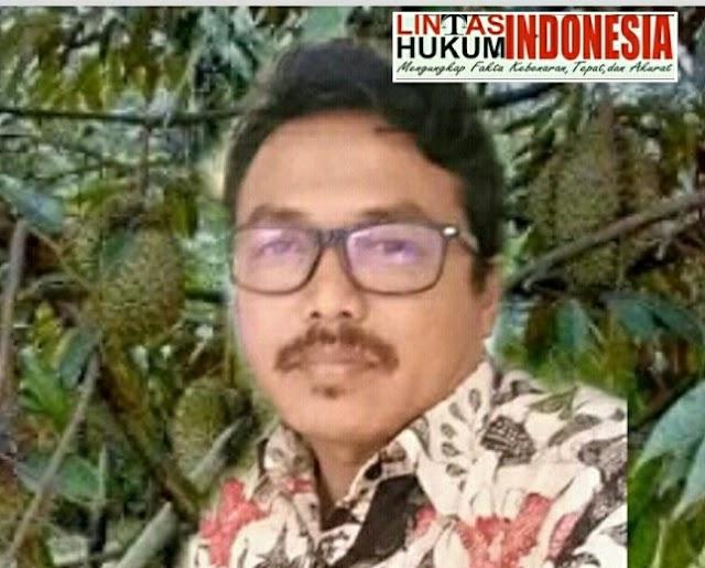 """Kades Wahyudin, """"Desa Pagerbumi Kabupaten Pangandaran  Akan Jadi Desa Wisata Durian"""""""