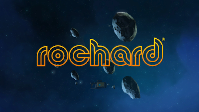 Download Gratis Rochard apk + obb