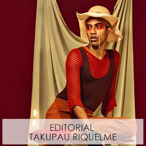 EDITORIAL | Tacupau Riquelme