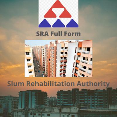 SRA Full Form In BMC Project