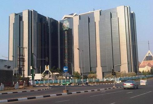 CBN OF NIGERIA