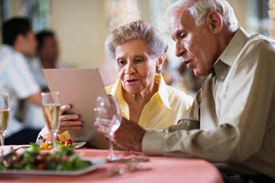 糖尿病外食記得先上網查一下菜單內容