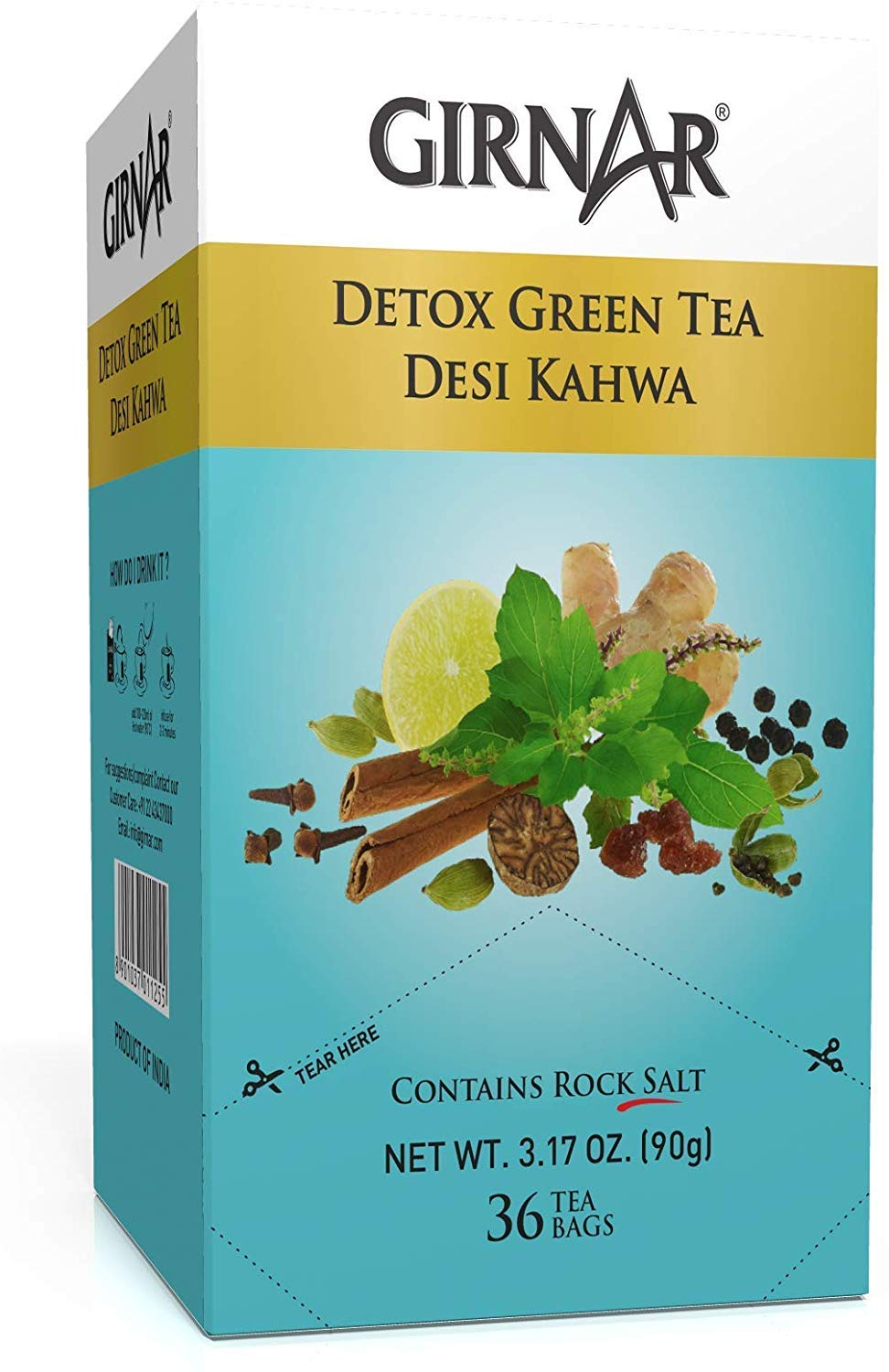 Green Tea online