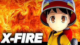 X-fire V1.8 MOD Apk ( Unlimited Money )