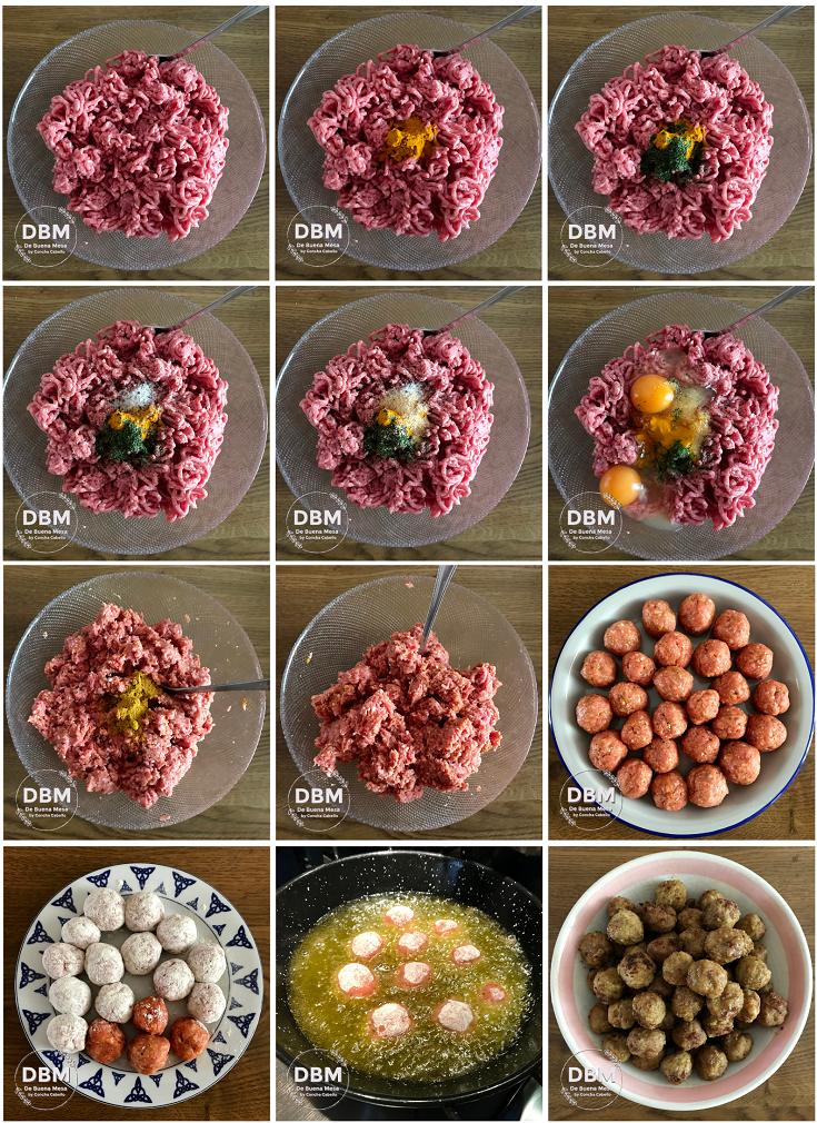 albóndigas-curry-pasos1