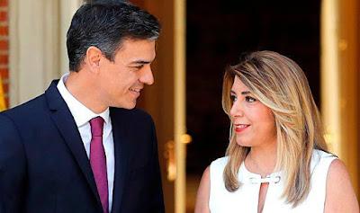Corrupción, psoe, agencia, andalucúa, corrupsoe