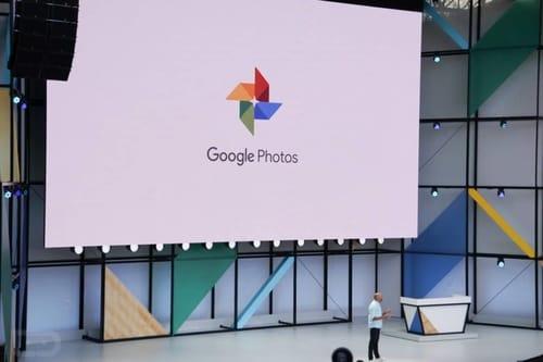 Google ends sending printed images