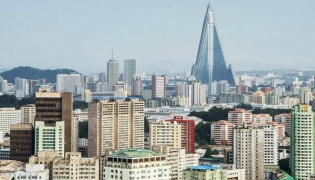 Inilah Tiga Kota Yang Dengan Tatanan Kota Paling Jelek Di Dunia
