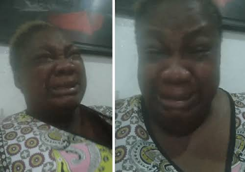 Comedienne Princess Finally Opens Up, The Girl Baba Ijesha Raped Is Her Foster ''Child'' (Videos)