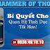 Hammer Of Thor - Liệu Pháp Tăng Cường Sinh Lý Cho Nam
