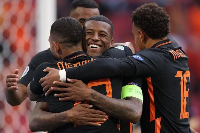 Σκόπια-Ολλανδία 0-3: Τριάρα οι οράνιε και 3 στα 3