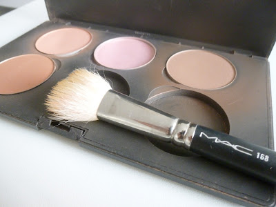 blush mac well dressed melba