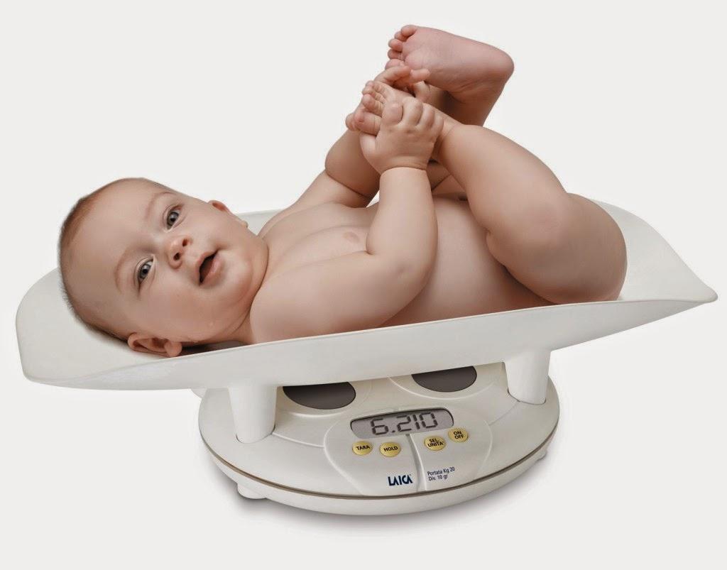 Cara Menambah Berat Badan Bayi 3 Bulan