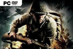 Medal of Honor Pacific Assault Repack [1.32 GB] PC