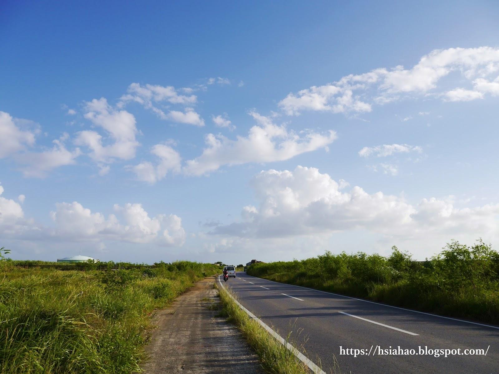 沖繩-景點-推薦-殘波岬-自由行-旅遊-Okinawa-Zanpa