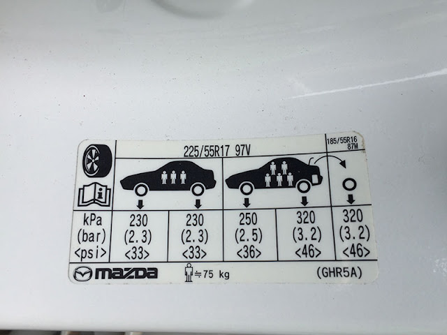 Cảm biến áp suất lốp Mazda 6 nhập khẩu Malaysia | 0946578248 | Công ty TNHH KATA Việt Nam | www.katavina.com
